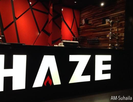 Haze Lounge Mocktail Bar