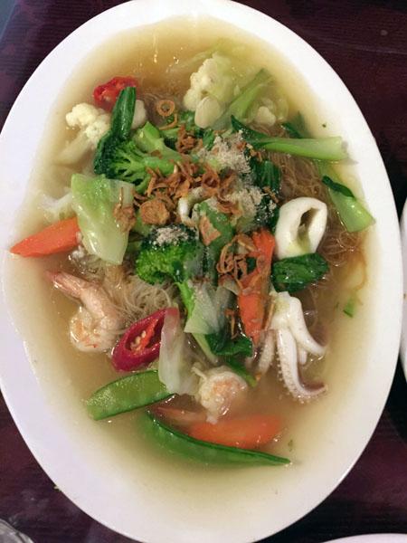 Chap Chye Seafood
