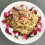 2 in 1 Tuna Spaghettini Aglio Olio Salad