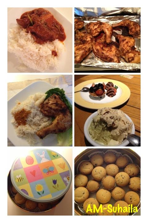The Toronto 2013Birthday Feast