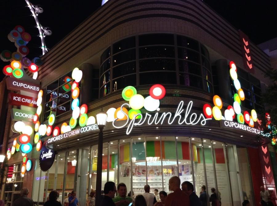 Sprinkles Las Vegas