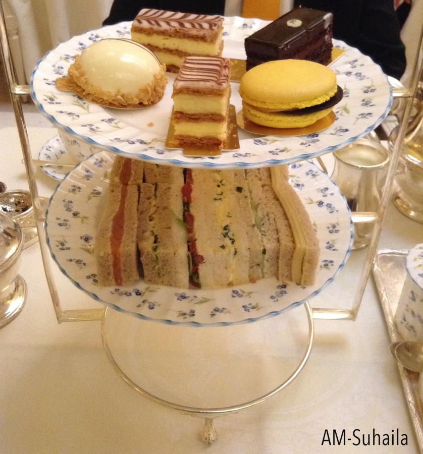 Our Afternoon Tea 3 Tier Stand