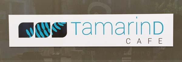Tamarind Cafe Claremont