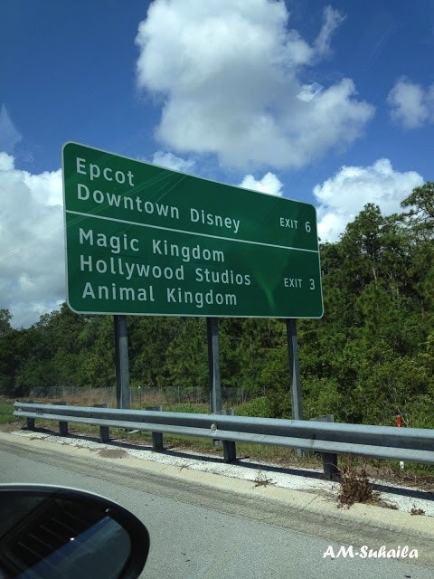 Magic Kingdom, Disney World!!!